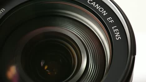 Canon-Camera-Lens-Rotating