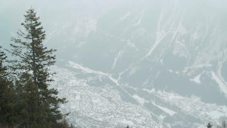 Chamonix-Ski-Resort