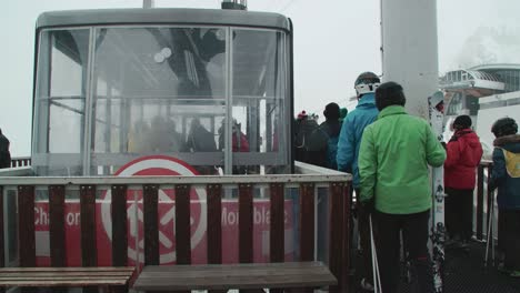 Tourists-Boarding-Ski-Lift-2