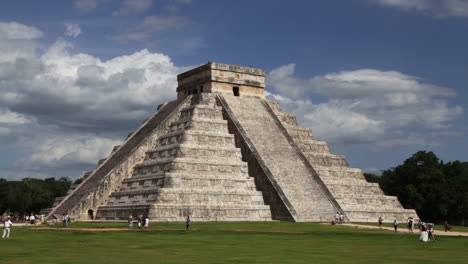 Chichen-Itza-Mexico
