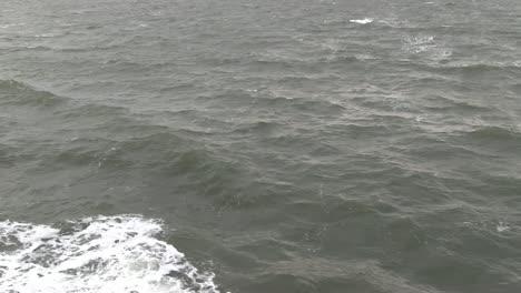 Choppy-Sea