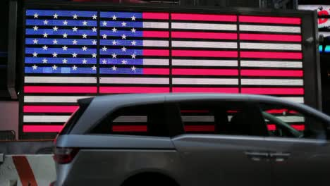 USA-Flag-Sign-NYC-