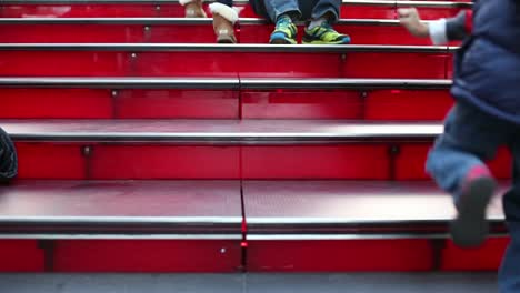Red-Stairs-New-York