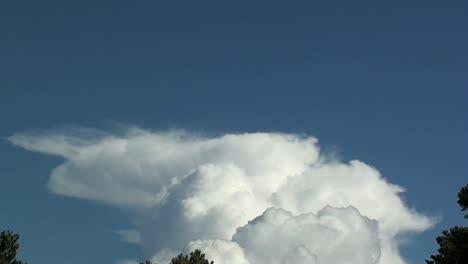 Cumulonimbus-Clouds-Timelapse