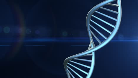 DNA-Strand-Rotate-Loop-with-Alpha-Matte