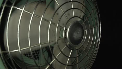 Electric-Fan-Medium-Shot