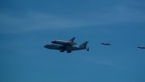 Endeavor-Shuttle---Final-Flight