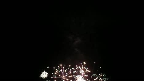 Fireworks-bokeh
