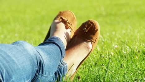 Feet-in-the-Park