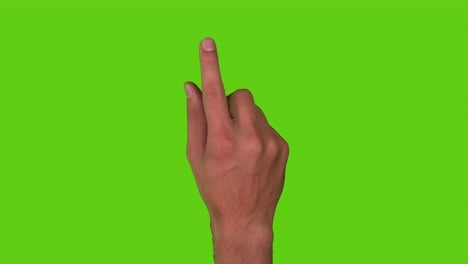 Touch-Screen-Gestures-Finger-Swipe