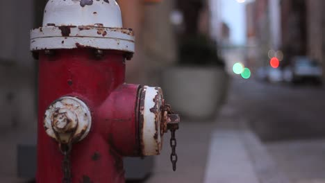 Fire-Hydrant-in-City