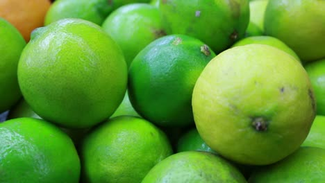 Food-Market---Fresh-Limes