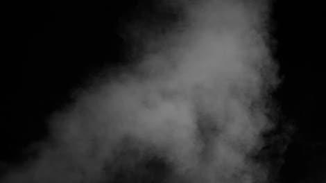 Smoke-Effect