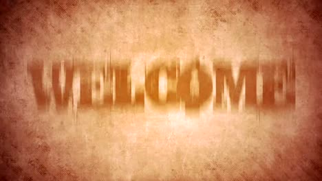 Welcome-Background