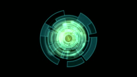Futuristic-Hologram