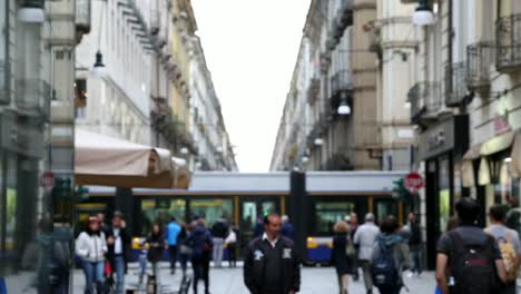 People-Walking-on-Street