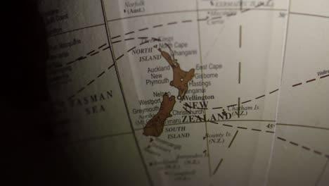 Vintage-Globe-New-Zealand