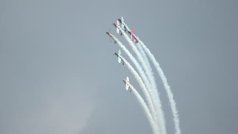 Aerobatic-Display-Team
