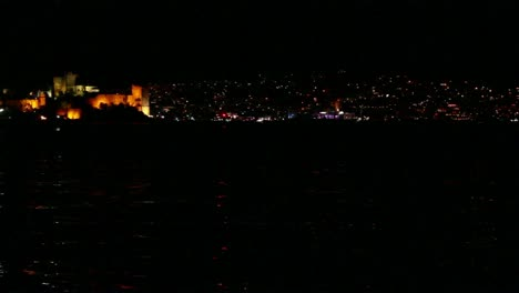 Bodrum-Castle-at-Night-2