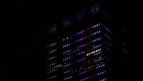 Light-Show-Building-Seoul-Korea