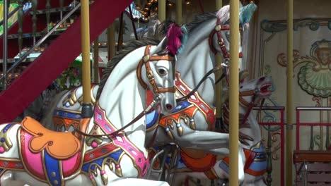 Carousel-Horses