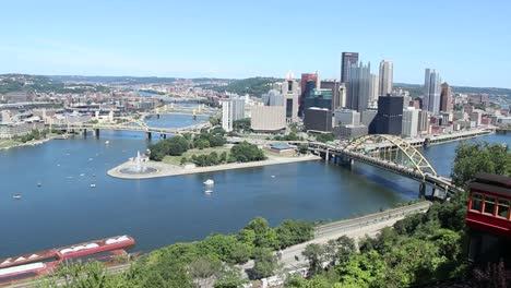 Pittsburgh-City