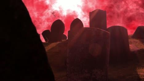 Red-Graveyard