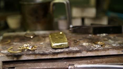 Jewellery-Making---Gold-1
