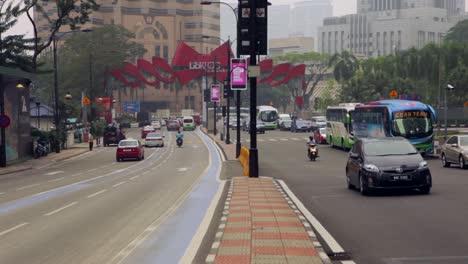 Kuala-Lumpur-Streets-Malaysia-