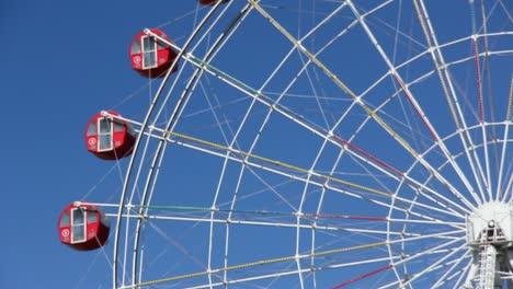 Ferris-Wheel-Timelapse
