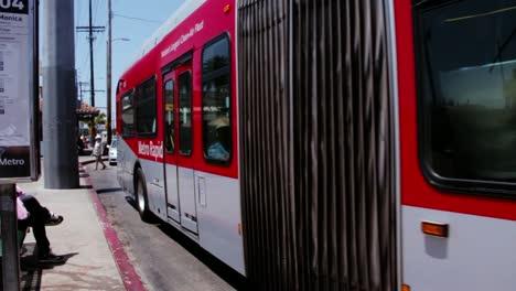 LA-Transport