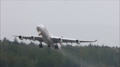 LX-Aircraft-Taking-Off