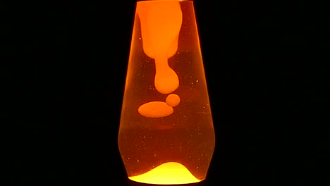 Orange-Lava-Lamp