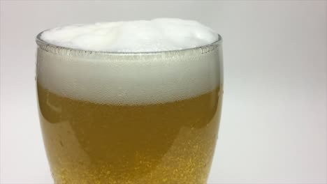 Pint-of-Light-Beer