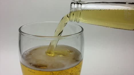 Pouring-Beer-from-Bottle