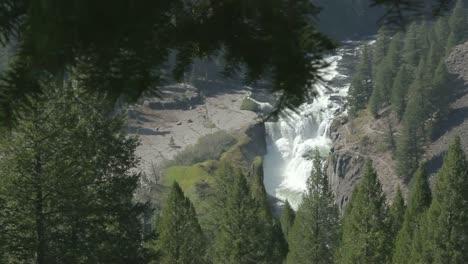 Lower-Mesa-Falls-Idaho