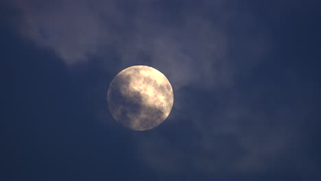 Moon-and-Clouds-Close-Up