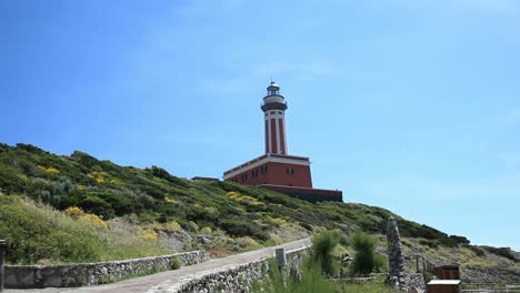 Punta-Carena-Lighthouse-Italy