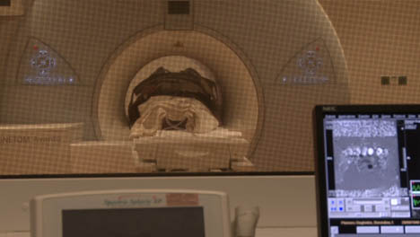 Patient-Entering-MRI-Scanner