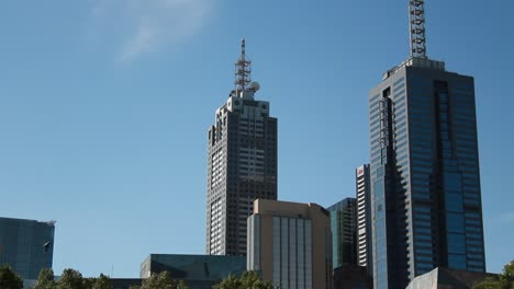 Melbourne-Central-Business-District-3