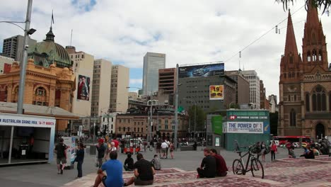 Melbourne---Federation-Square-1
