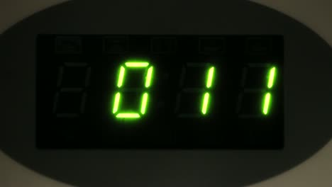Microwave-Countdown-Timer