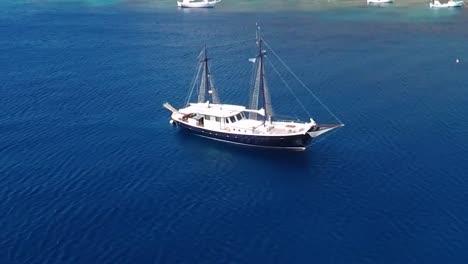 Sailing-Boat-in-Bay