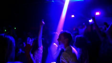 Máquina-de-humo-de-discoteca-y-baile