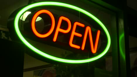 Neon-Open-Shop-Sign