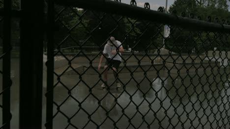 Skateboarding-in-the-Rain-2