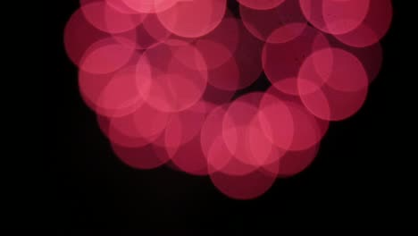 Red-firework-bokeh