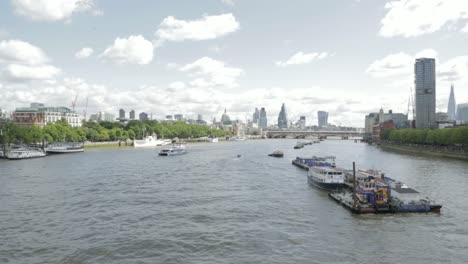 River-Thames-Daytime