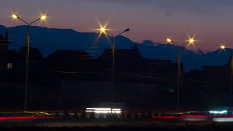 Street-in-Bishkek