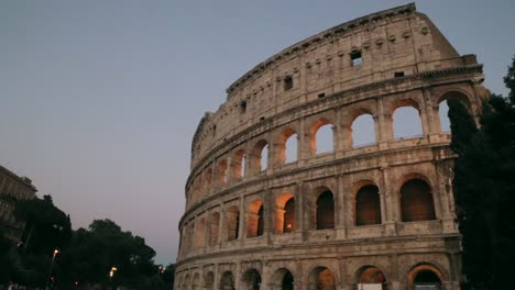 Colosseum-at-Dusk-1